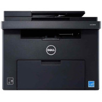 Dell 1755nfw printing supplies