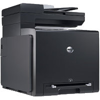 Dell 2135cn printing supplies