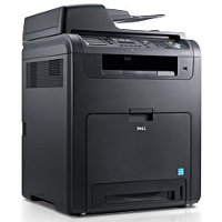 Dell 2145cn printing supplies