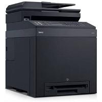 Dell 2155cdn printing supplies
