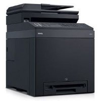 Dell 2155cn printing supplies