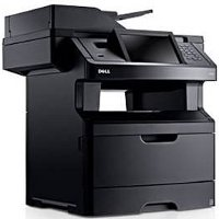 Dell 3333dn printing supplies