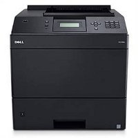 Dell 5350dn printing supplies