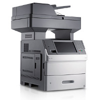 Dell 5535dn printing supplies