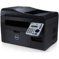 Dell B1165nfw printing supplies