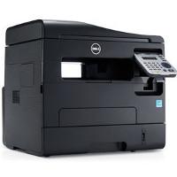 Dell B1265dfw printing supplies