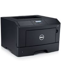 Dell B2360d printing supplies