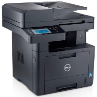 Dell B2375 dnf printing supplies