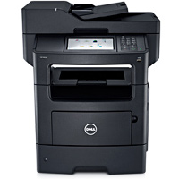 Dell B3465dnf printing supplies