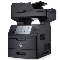 Dell B5465dnf printing supplies