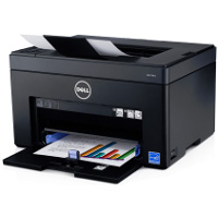 Dell C1660w printing supplies