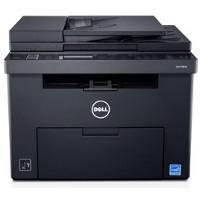 Dell C1765nfw printing supplies