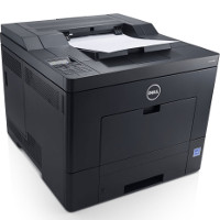 Dell C2660dn printing supplies