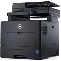 Dell C2665dnf printing supplies