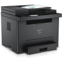 Dell E525dw printing supplies
