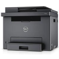 Dell E525w printing supplies