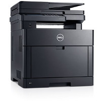 Dell H625cdw printing supplies