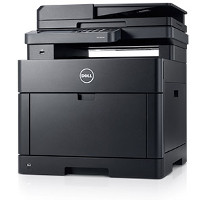Dell H825cdw printing supplies