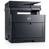 Dell S2825cdn printing supplies
