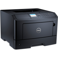 Dell S2830dn printing supplies