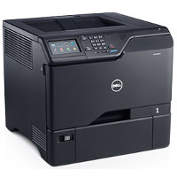 Dell S5840cdn printing supplies