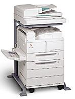 Xerox Document Centre 420 printing supplies