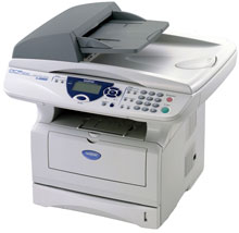 Brother DCP-8040 printing supplies