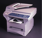 Brother DCP-1200 printing supplies