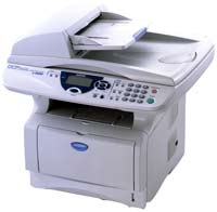 Brother DCP-8025D printing supplies