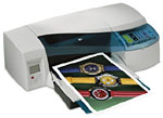 Hewlett Packard DesignJet 10ps printing supplies