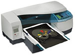 Hewlett Packard DesignJet 20ps printing supplies