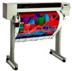 Hewlett Packard DesignJet 600 printing supplies