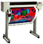 Hewlett Packard DesignJet 650 cps printing supplies