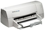 Hewlett Packard DeskJet 1120cse printing supplies