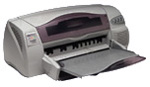 Hewlett Packard DeskJet 1220cps printing supplies