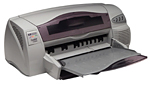 Hewlett Packard DeskJet 1220cxi printing supplies