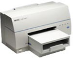 Hewlett Packard DeskJet 1600cn printing supplies
