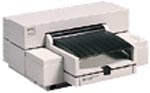 Hewlett Packard DeskJet 510 printing supplies