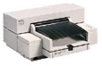 Hewlett Packard DeskJet 520 printing supplies