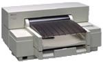 Hewlett Packard DeskJet 560c printing supplies