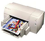 Hewlett Packard DeskJet 610c printing supplies
