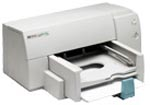 Hewlett Packard DeskJet 670c printing supplies