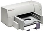 Hewlett Packard DeskJet 693c printing supplies