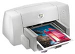 Hewlett Packard DeskJet 697c printing supplies