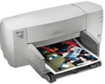 Hewlett Packard DeskJet 710c printing supplies