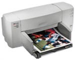 Hewlett Packard DeskJet 712c printing supplies