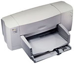 Hewlett Packard DeskJet 810c printing supplies