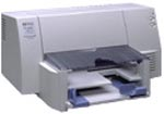 Hewlett Packard DeskJet 820cse printing supplies