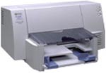 Hewlett Packard DeskJet 820cxi printing supplies