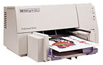 Hewlett Packard DeskJet 830c printing supplies